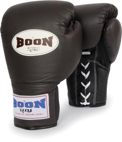 Boon Boon Sport Leather Lace Training